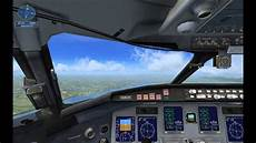 microsoft flight simulator x steam edition a landing