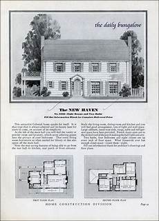 sears kit house plans homes of today sears kit houses 1932 in 2020 kit homes