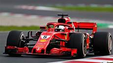 record formule 1 sebastian vettel stays on top with record test pace