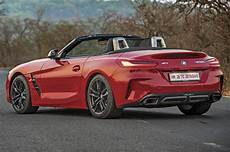 2019 bmw z4 m40i convertible india review test autocar india