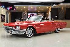 Ford Thunderbird 1965 - 1965 ford thunderbird classic cars for sale michigan