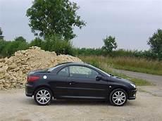 peugeot 206 cabrio peugeot 206 coup 233 cabriolet review 2001 2007 parkers