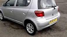 www bennetscars co uk 2004 toyota yaris 1 4 t spirit d 4d