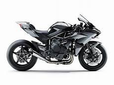 Limited Kawasaki H2 Becomes A Less Limited