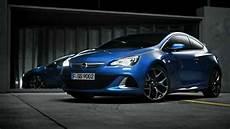 Hd Opel Astra J Opc Mit 280ps Ab M 228 Rz Offizieler Trailer