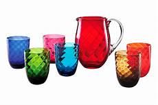 galbiati bicchieri catalogo bicchieri colorati idee per apparecchiare la tavola