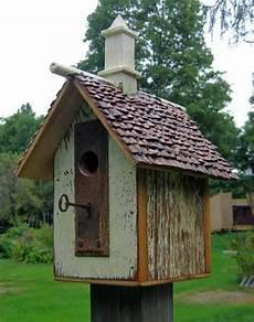 bauplan vogelhaus bauanleitung build bird house itself diy and 40 ideas