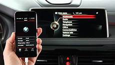 app bmw bmw connected diventa compatibile con android apple