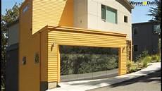 4 Garage Doors by New Modern Glass Garage Door Luminous
