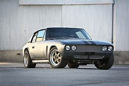 Fast & Furious 6 Cars 1971 Jensen Interceptor On Edmundscom