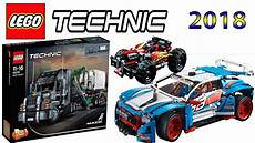 lego technic neuheiten 2018 all lego technic 2018 sets