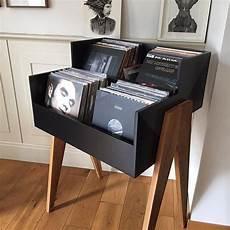 15 Chic Meuble Rangement Platine Vinyle Graphique