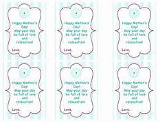 free printable mothers day tags 20615 printable price tags for free top s day gifts tags printable happy mothers day