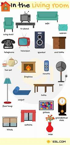 Kitchen Furniture Names Types Of Furniture Useful Furniture Names With Pictures