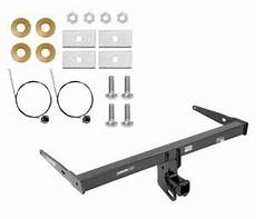 trailer tow hitch for 13 18 audi q3 all styles 2 quot towing