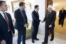 presidenza consiglio dei ministri segretariato generale incontro con il presidente consiglio dei ministri ed
