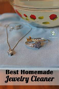 best jewelry cleaner