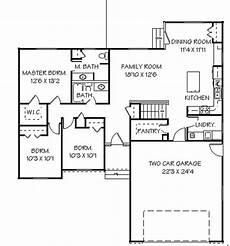 small rancher house plans small contemporary ranch house plans home design edc
