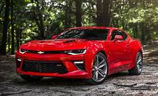 Chevrolet Camaro 2016 by 2016 Chevrolet Camaro Ss Automatic Test Review Car And