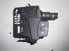 commodo d essuie glaces renault clio iii phase 2 diesel