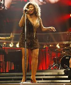 What S Age Got To Do With It Tina Turner Makes