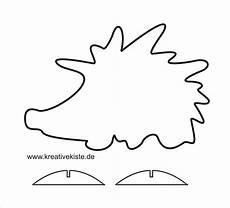 Igel Malvorlagen Zum Ausdrucken Kreative Kiste