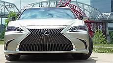 2019 lexus es hybrid lexus es 300h 2019 hybrid luxury performance