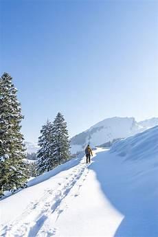 Schneeschuhlaufen In Stoos Ausflugstipp Zentralschweiz