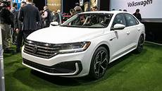 2020 vw passat gt car review car review