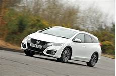 honda civic tourer honda civic tourer review 2020 autocar