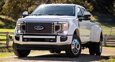 2020 ford f series duty unveiled with new 7 3l v8