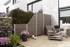 Terrassen Sichtschutz Tolle Ideen F 252 R Diese Praktische Deko