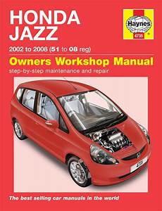 what is the best auto repair manual 2002 lexus ls electronic valve timing honda jazz 2002 2008 instrukcja napraw haynes motohelp