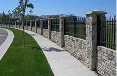 Beautiful Fencing Ideas For Your House