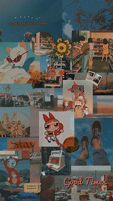 Aesthetic Raindrops Lock Screen Vintage Aesthetic Wallpaper