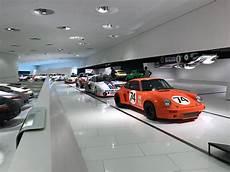 Visite Usine Et Mus 233 E Porsche 224 Stuttgart La Villa