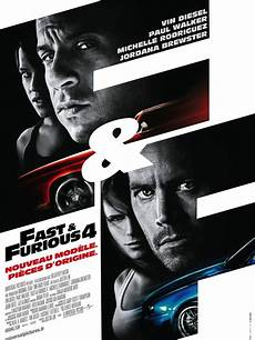 Fast And Furious 4 2009 Allocin 233