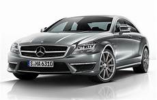 Updated 2014 Mercedes Cls63 Amg Adds Awd New S Model