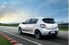 Dacia Sandero Rs El Gti Low Cost Es Ya Una Realidad