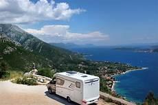 Reisebericht Teil 1 Kroatien Kr 246 Nung Einer