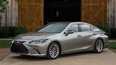 2019 lexus es 350 drive not everyone s an athlete