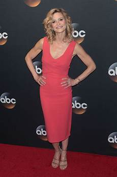 Kyra Sedgwick Kyra Sedgwick Abc Upfront Presentation In New York 05 16