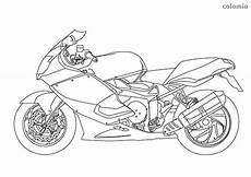 motorcycles coloring pages 187 free printable 187 motorcycle