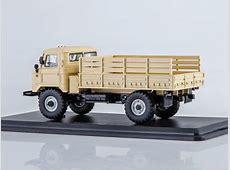 SSM1375 Chevrolet G7117 flatbed truck with tent /khaki/ ? SSM
