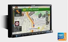 alpine autoradio x802d u carplay android usb dab navi
