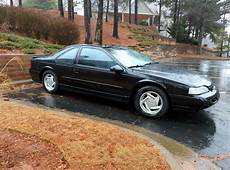free car manuals to download 1994 ford thunderbird windshield wipe control 1994 thunderbird sc supercharged super coupe rare 5 speed lsd sunroof nice classic ford