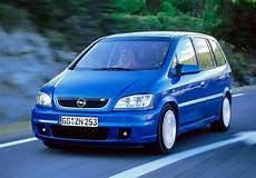 Opel Zafira Opc 2 Photos And 80 Specs Autoviva