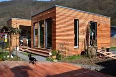 Single Haus Fertighaus - minihaus ferienhaus kubus fertighaus ausbauhaus