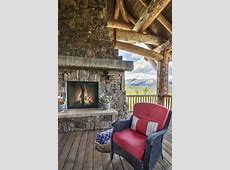 Rustic Dream Home   Build Your Custom Mountain House