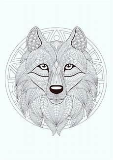 malvorlagen wolf x reader aglhk